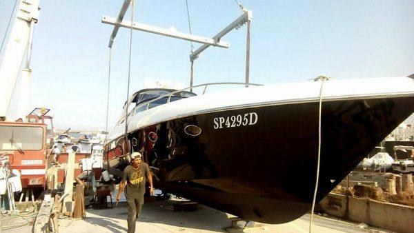 SMS Marine Ltd
