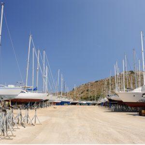 Boatyard & Marina Equipment
